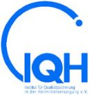 IQH - Institut für Qualitätssicherung in der Heilmittelversorgung e.V.